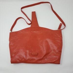 RUDSAK crossbody clutch bag
